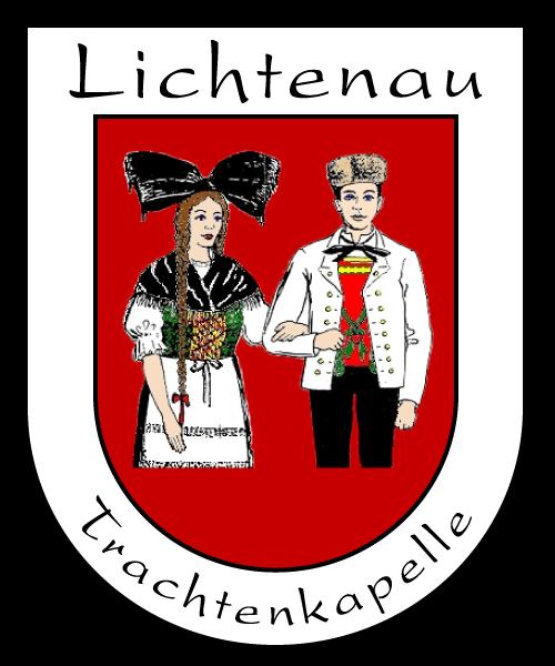 Logo des Musikverein Trachtenkapelle Lichtenau e.V.