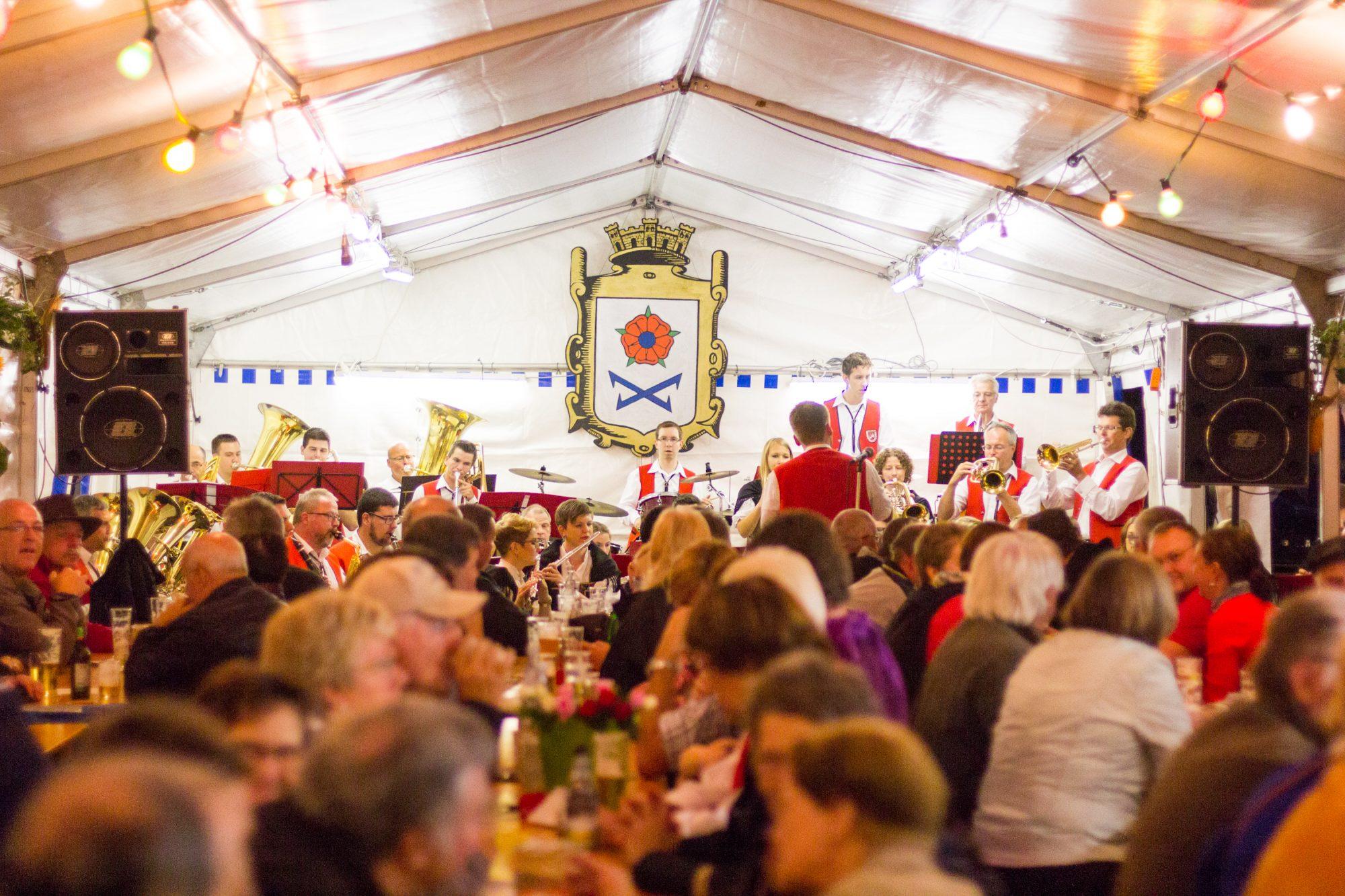 Altstadtfest Gernsbach 2021